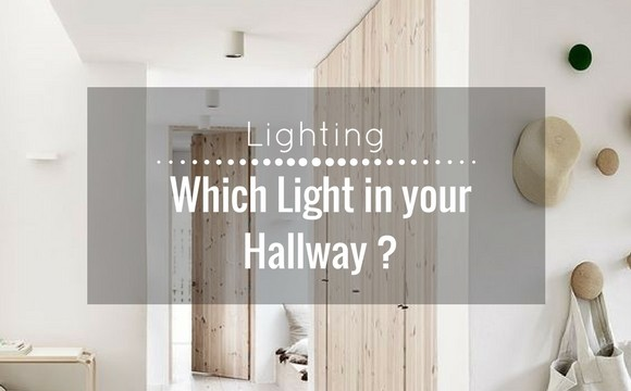 Which light in your hallway ?