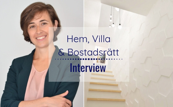 Interview for Hem & Villa